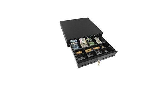 Accessoires de caisses enregistreuses