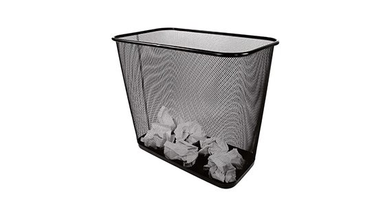 Wastebaskets and Waste Containers