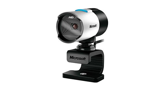 Webcaméras