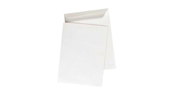 White Envelopes