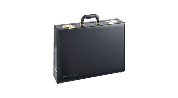 Briefcases and Cases