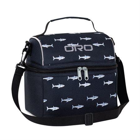 Boîte à lunch Requins