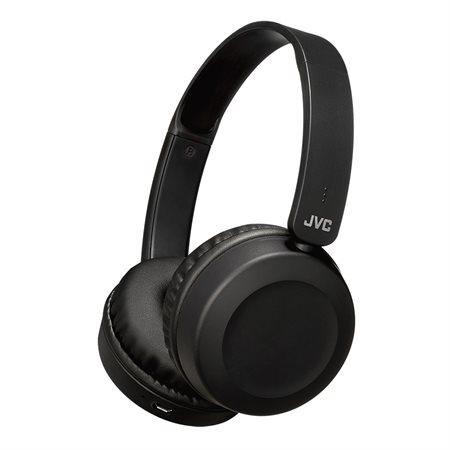Casque d'écoute pliable Bluetooth HA-S31BT