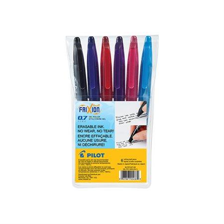 FriXion® Ball Erasable Gel Rollerball Pen
