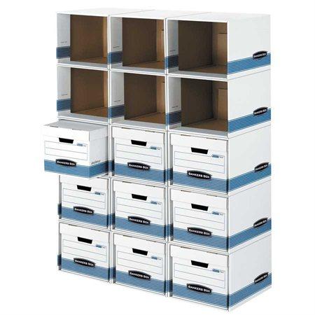 File / Cube Storage Box Shell