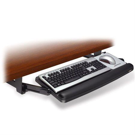 Tiroir à clavier réglable KD90
