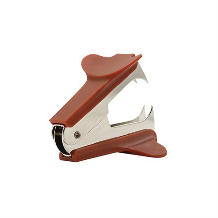 Claw Style Staple Remover