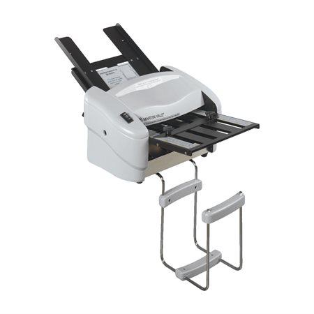 Machine à plier manuelle MY7400