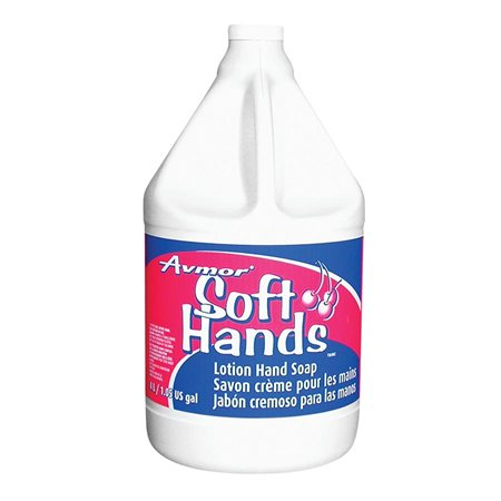 Avmor® Liquid Hand Soap