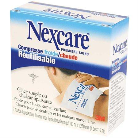 Compresse froide / chaude réutilisable Nexcare™