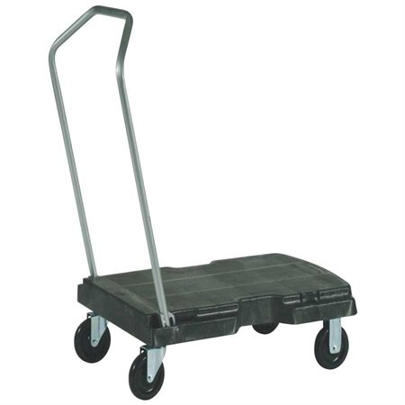 Triple Trolley Utility Cart