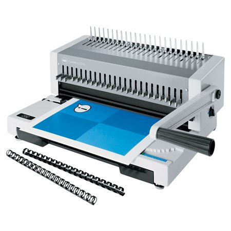 CombBind® C350 Manual Binding System