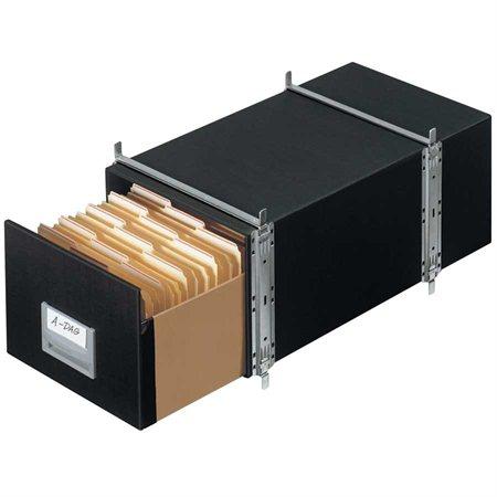Staxonsteel® Storage File