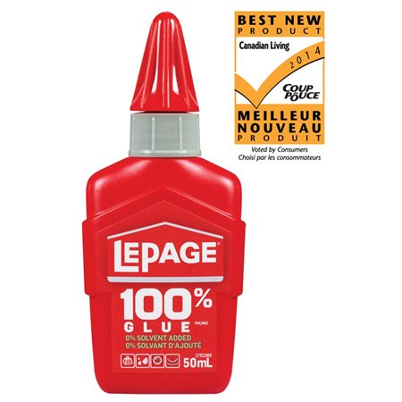 Colle multi-usage 100 %™ Glue