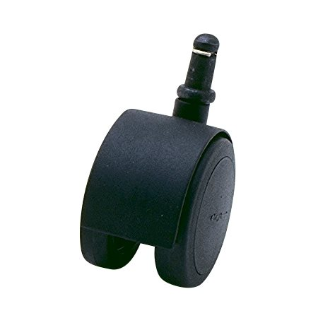 Casters for hard floor