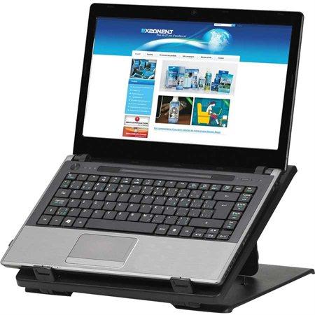 Élévateur pivotant  pour ordinateur portable