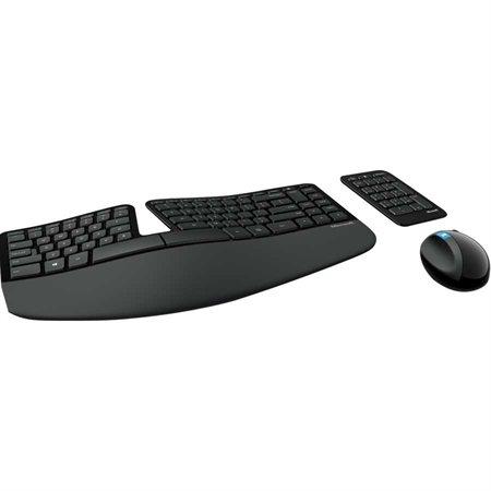 Sculpt Ergo Wireless Keyboard / Mouse Combo