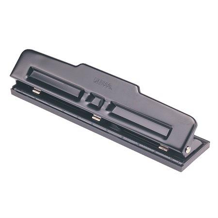 Perforateur économique 2 ou 3 trous M-12