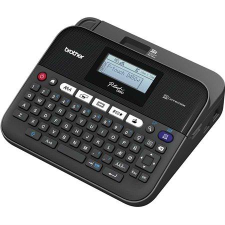 PT-D450 Electronic Labeller