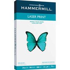 Papier Laser Print