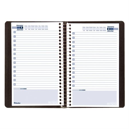 Daily Perpetual Date Book