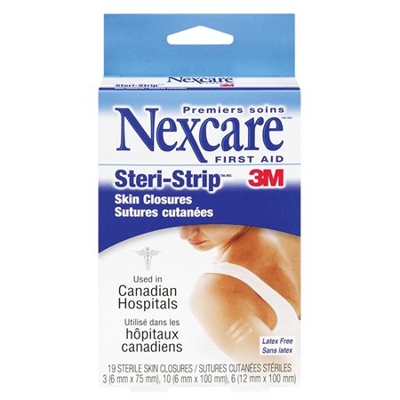 Pansements Nexcare™ Steri-Strip™