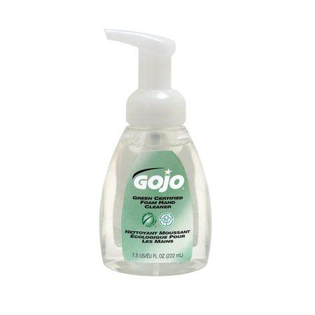 Green Certified Foam Hand Cleaner