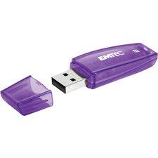 Clé USB à mémoire flash C410