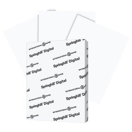 Springhill® Digital Cover Stock