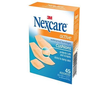 Pansements Nexcare™ Active