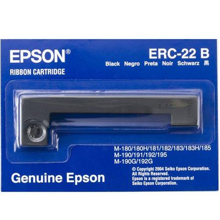 ERC22B Ribbon