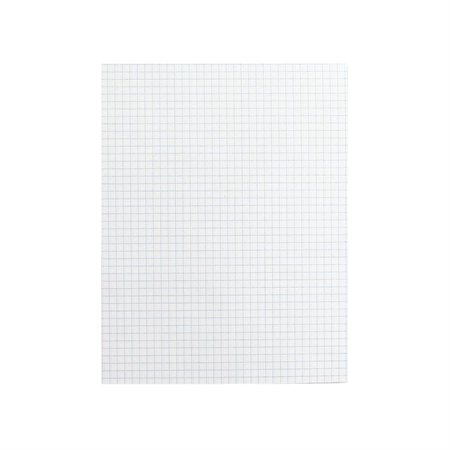 Offix® White Paper Pad