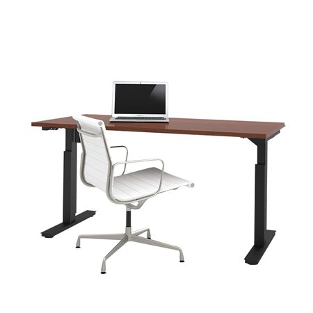 Table d'ordinateur réglable