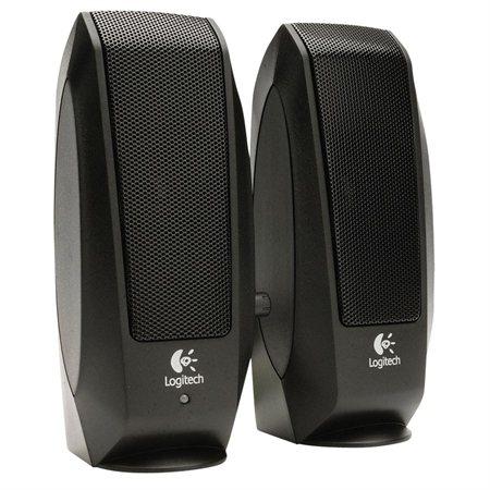 Haut-parleurs PC S120
