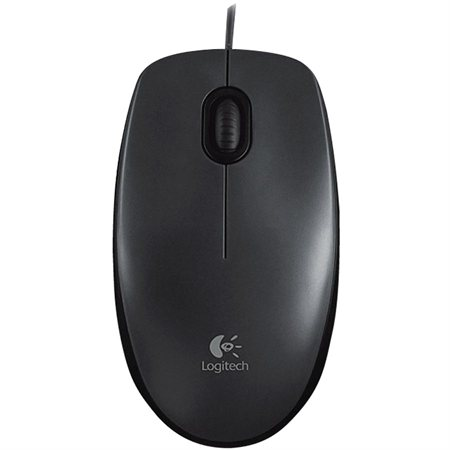 M100 Wired Mouse