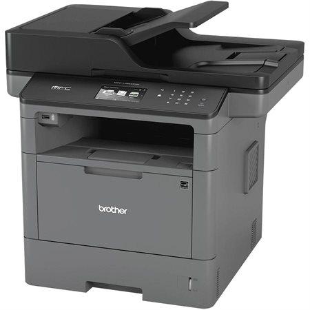 Imprimante multifonction laser monochrome sans fil MFC-L5800DW