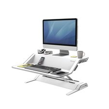 Station de travail convertible assis-debout Lotus™