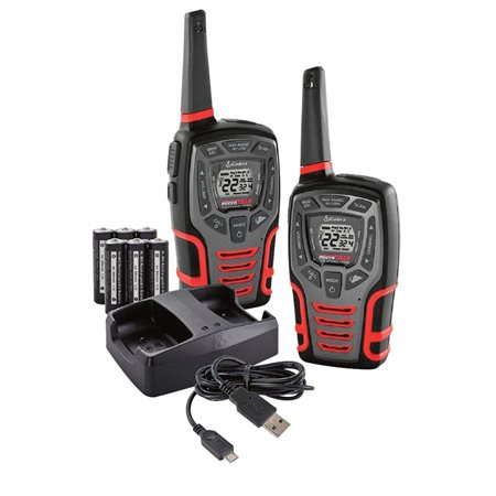 ACXT545C Microtalk Two-Way Radio