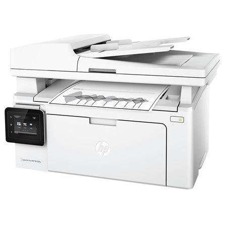 Imprimante laser multifonction monochrome sans fil LaserJet Pro M130fw