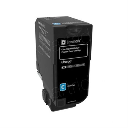 CX725 High Yield Toner Cartridge