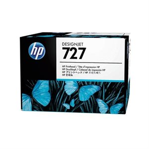 HP 727 Printing Heads