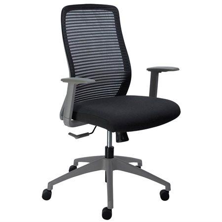 Era Medium Back Armchair
