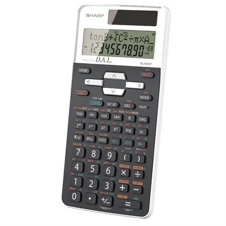 EL531XTBWH Scientific Calculator