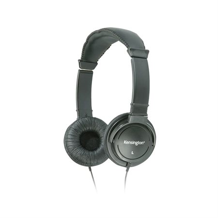 Hi-Fi PC Headphones