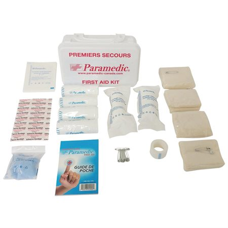 Ontario First Aid Kit - Section 16