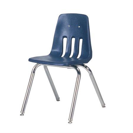 9000 Series 4-LEG Stack Chair