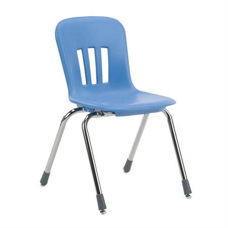 Metaphor Series 4-Leg Stack Chair