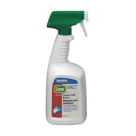 Comet® Cleaner with Bleach
