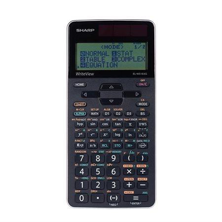 EL-W516XG WriteView Scientific Calculator