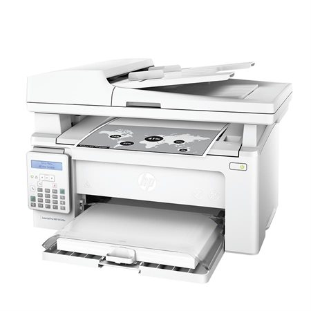 Imprimante laser multifonction monochrome LaserJet Pro M130fn